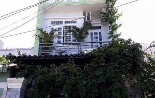 Nhà HXH Huỳnh Văn Bánh, 60m2, MT 4m, 4 tầng, 7 tỷ, KD tốt.