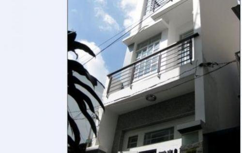 Bán nhà HXH 8m, Lê Văn Sỹ cực đẹp, KD lợi nhuận cao, 7.4 tỷ.