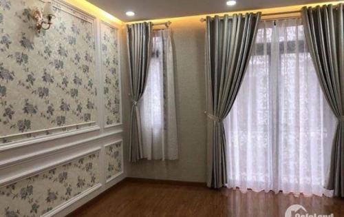 75m trung tâm Phú Nhuận, 4 phòng ngủ chỉ 5.8 tỷ