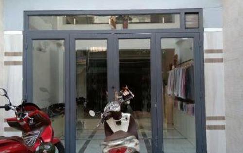 Bán nhà HXH, Nguyễn Đình Chính – Phú Nhuận, 5.2x12, giá 10.2 tỷ (TL)