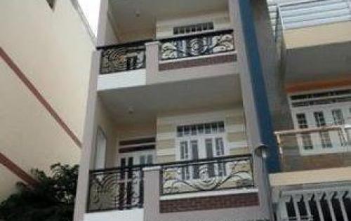 Chính chủ bán nhà MT đường Hồ Văn Huê, Q.Phú Nhuận đoạn 2 chiều, giá trị khai thác cho thuê cực kỳ cao.