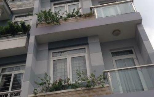 Chính chủ bán nhà mặt tiền Trần Huy Liệu (đoạn 2 chiều), phường 12, quận Phú Nhuận, Giá 9,7 tỷ TL.