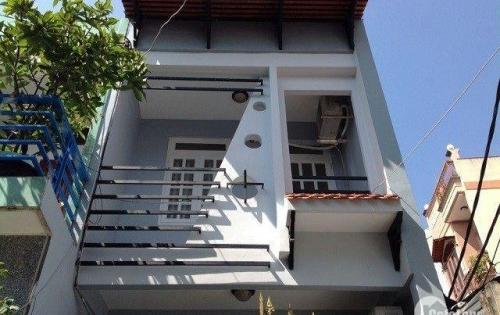 Bán nhà Hoàng Văn Thụ, quận Phú Nhuận, hẻm 6m, 58m2, giá sock 6.1 tỷ.