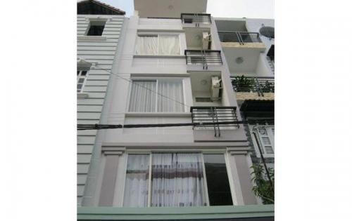 Cần bán gấp nhà MT đường Phan Xích Long và Vạn Kiếp, giá 9,3 tỷ