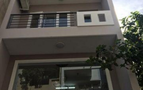 Cần bán nhà HXH đẹp nhất cung đường 489 Huỳnh Văn Bánh, DT 4,5x11m,  giá 7.7 tỷ