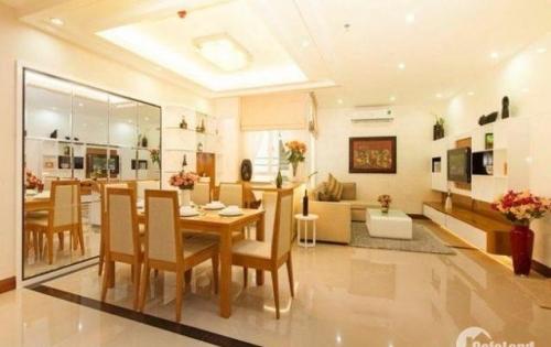 Cần ra gấp nhà HXH 2 mặt trước sau Phan Đăng Lưu, P.1, Phú Nhuận, DT 22x22m, giá 49 tỷ