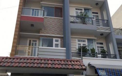 Bán nhà MT Nguyễn Trọng Tuyển, P. 15, Q. Phú Nhuận, DT: 3.5m x 17m, 2 lầu, cho thuê 40tr/tháng.