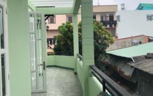 Cần chuyển nhượng biệt thự số 220/54/1 hẽm đường Âu Cơ, Quận Tân Bình, TP.HCM.
