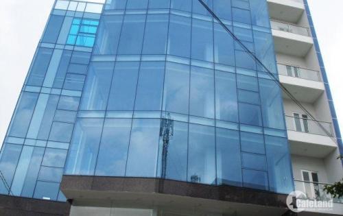 Bán nhà mặt tiền Trường Sơn phường 4 Tân Bình, DT 120m2, giá 25,5 tỷ