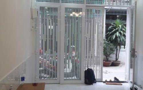 Bán nhà hẻm 3m mới tinh Phạm Văn Hai Quận Tân Bình