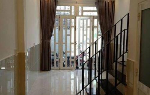 Bán gấp nhà hẻm 3m đường Cộng Hòa phường 13 Tân Bình
