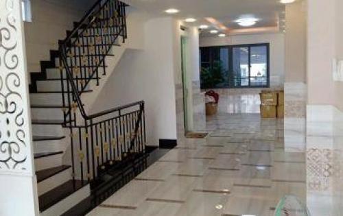 Bán nhà HXH, Lý Thường Kiệt – Tân Bình, 45m2, giá 5.1 tỷ (TL)