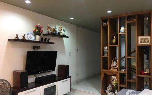 Nhà bán HXH Xuân Diệu, Tân Bình đang cho thuê 30tr/th, kinh doanh tốt!