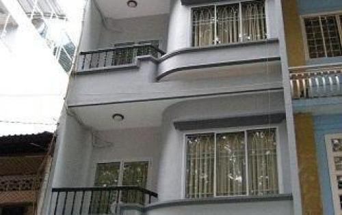 Chính chủ cần bán gấp nhà mặt tiền Trường Sơn P. 4, Q. Tân Bình, DT 120m2, giá 25,5 tỷ