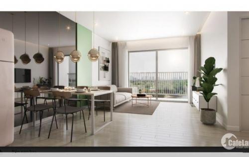 Cộng Hòa Garden dự án căn hộ vị trí đắc địa nhưng có giá hấp dẫn nhất quận Tân Bình