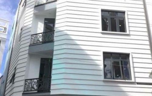 Bán nhà mặt tiền Trần Quốc Hoàn Phường 4, Tân Bình, DT 120m2, giá 25,5 tỷ
