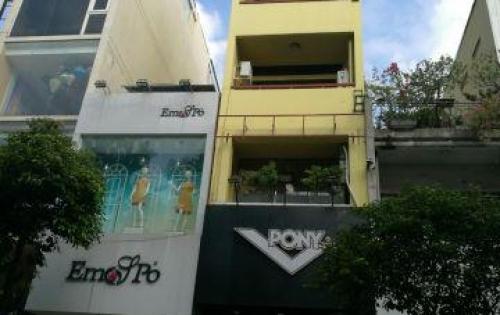 Chính chủ bán gấp nhà mặt tiền đường Cộng Hòa, phường 12, Q. Tân Bình,4x20,18.5 tỷ