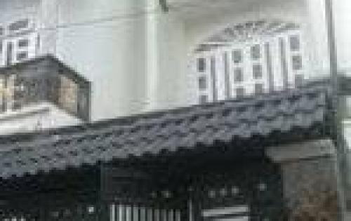 Bán nhà gần ngã 5 VĨnh Lộc  1 trệt 2 lầu 4pn, 3toilet giá  1,61 tỷ