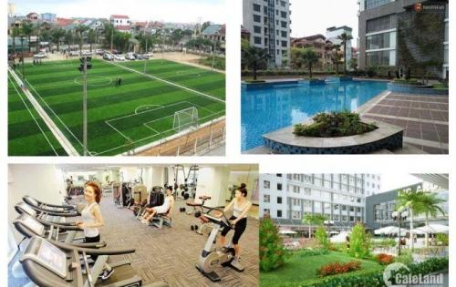 Sở hữu căn hộ cao cấp vị trí view trọn hướng sân bay Tân Sơn Nhất