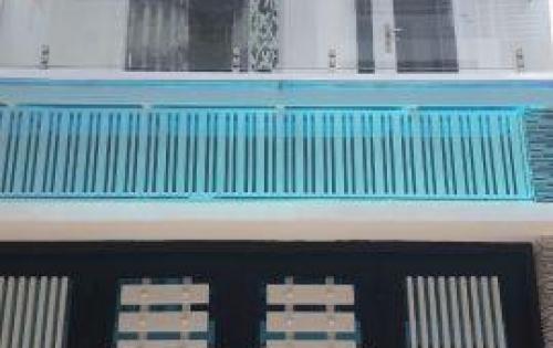 Nhà Đường Dương Thiệu Tước Quận Tân Phú 4 x 12 nhà 1 lầu giá bán 4,3 tỷ