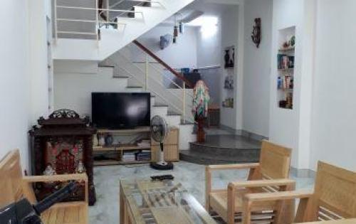 Nhà MTKD Dương Thiệu Tước Q.Tân Phú 4 x 16 nhà 1 lầu 1 lửng giá bán 5,2 tỷ