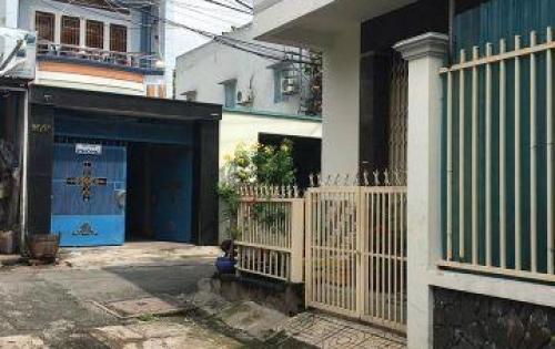 Bán Nhà Căn Góc Hẻm 5m Khuông Việt.P Phú Trung.Q Tân Phú