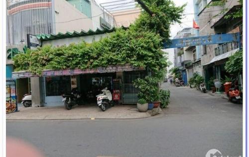 Bán Căn Góc Đ.Nguyễn Văn Săng P.Tân Sơn Nhì 6x15.5 1 lầu 10,5 tỷ TL