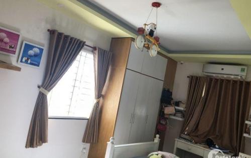 Căn hộ chung cư nội thất sang trọng