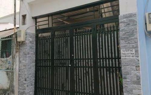 Bán Nhà Cấp 4 hẻm 6m Độc Lập P.Tân Qúy 4x19m giá 5.2 Tỷ TL