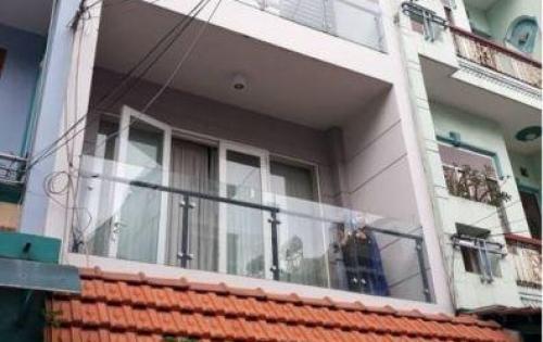 Cần bán gấp căn nhà 1 trệt 2 lầu đường Quách Đình Bảo