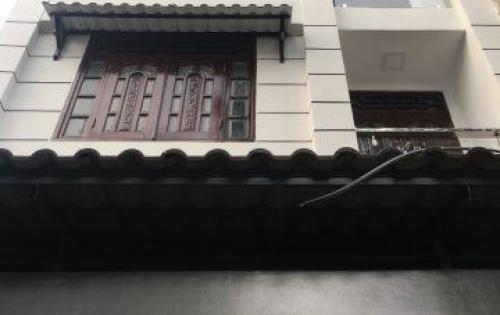 Nhà Đường Trường Chinh Quận Tân Phú 5 x 12.31 nhà 2 lầu ST giá 5 tỷ