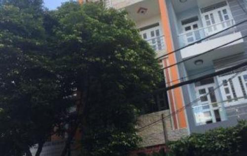 Bán nhà MT Quách Đình Bảo, P.Phú Thạnh (4.45x18m, 4 tấm, giá 8 tỷ)