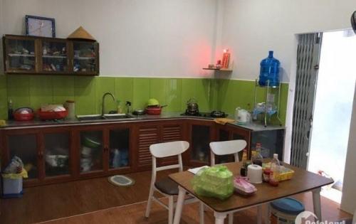 Bán nhà đẹp nở hậu đường Lê Ngã phường Phú Trung Tân Phú