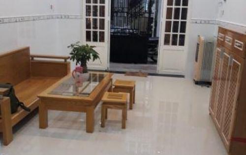 Chủ nhà cần bán gấp nhà  hẻm Nguyễn cửu đàm, dt 3.5x11.7m,  vuông vức,