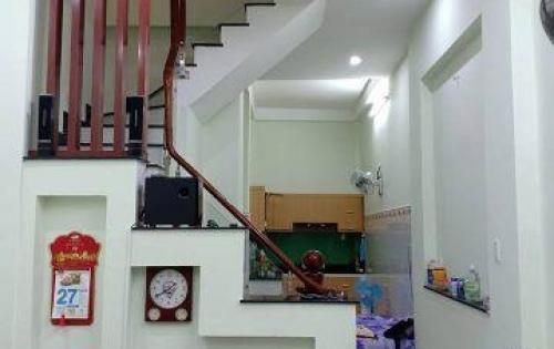 Bán nhà đẹp hẻm xe hơi đường Khuông Việt phường Phú Trung Tân Phú