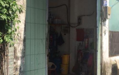 Chủ nhà cần tiền Bán nhà hẻm 5m đường Nguyễn Cửu Đàm, 4x15m 1 trệt 1 lửng, 4 tỷ (Thương lượng ) Bạn đang tìm nhà cấp 4 ???  Diện tích :4x15 ???  Hẻm 5m ???  Giá