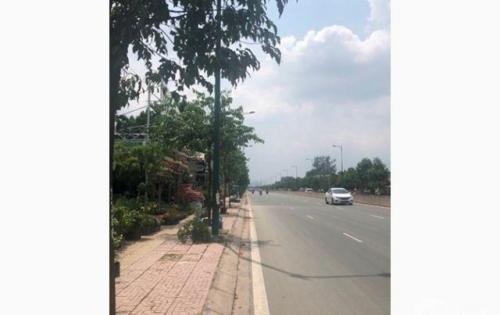 Chính chủ bán đất mặt tiền Phạm Văn Đồng 126 m2 (76tr/m2) quá rẻ.