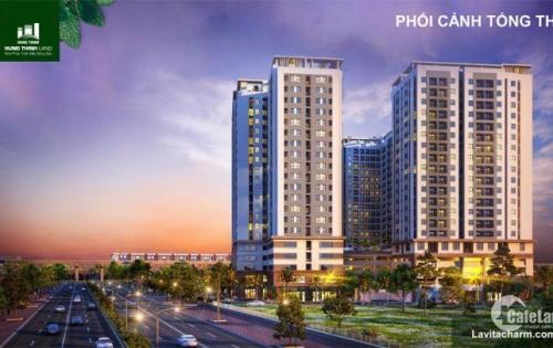 Bán căn hộ Lavita Charm liền kề Tuyến Metro Bình Thái - Vành Đai 2 chỉ 1.650 tỷ/căn