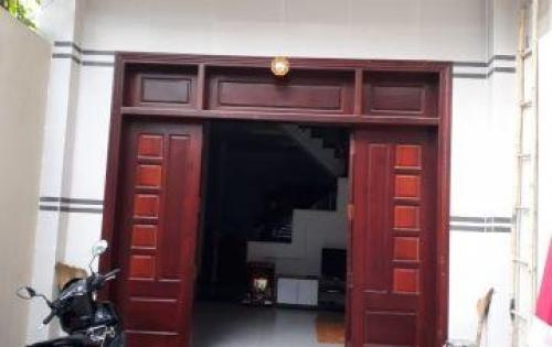 Bán nhà 1T2L mặt tiền HXH Linh Đông ,Thủ Đức