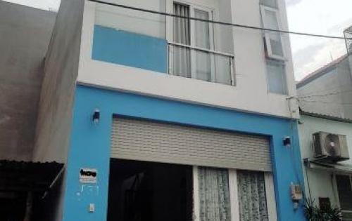 Bán nhà 2 lầu cách PVĐ 300m , Đường 22, Linh Đông, Thủ Đức (3,6 tỷ )