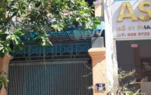 Nhà 2 lầu , ngay ngã tư Thủ Đức, mặt tiền Phan Huy Chú, Bình Thọ( 15 tỷ )