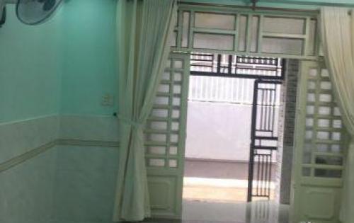 Bán nhà đẹp đường 48, 42m2, vị trí đẹp và thanh toán nhanh chóng giá rẻ