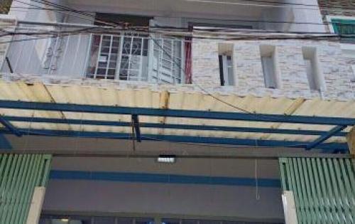 Bán nhà đẹp MT 42m2 SHr vì cần tiền gấp