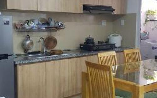 Cần bán căn hộ Thủ Đức 1ty2, dọn vào ở ngay, gần đường Tô Ngọc Vân