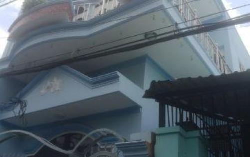Cần bán gấp nhà 1L , 1 T, 1 lửng mt đường số 2, P. Linh Đông, Q. Thủ Đức.
