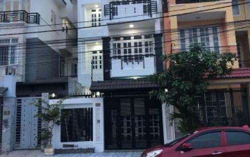 Bán nhà Mặt Tiền đường 25 khu sầm uất liền kề sông Sài Gòn, P.Hiệp Bình Chánh, Q. Thủ Đức