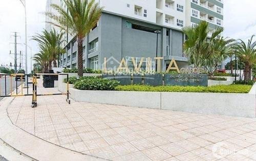 Chính chủ ban can ho Lavita Garden, Xa Lộ Hà Nội,Ga Metro số 10, 69m2, 2PN,2WC gia 1.960.000.000 đ
