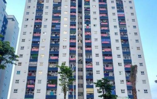 Nhà có đông thành viên nên cần nhượng lại căn hộ 54m2