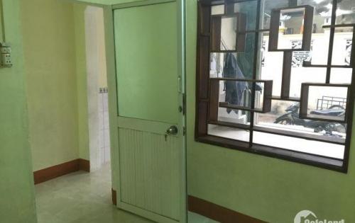Cần bán nhà nội thành Quy Nhơn, nhà nở hậu hẻm ô tô 62,6m2 giá rẻ.