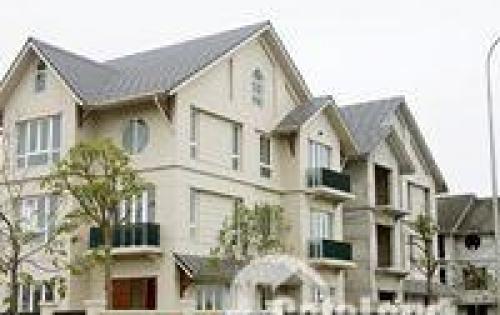 Mở bán biệt thự giá chỉ từ 4,2 tỷ cách trung tâm Hà Nội 14km